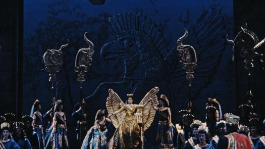 TheatreHD: Семирамида