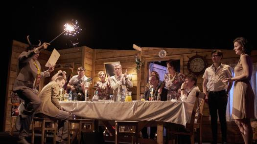 TheatreHD: Золотая Маска: Иванов